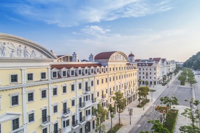 Sun Property thắng lớn tại giải thưởng BĐS Châu Á Thái Bình Dương 2021 - Ảnh 1.