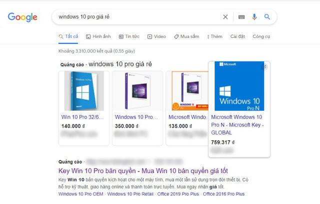 Dùng Windows 10 bản quyền, nhận quà từ PSD - Ảnh 1.