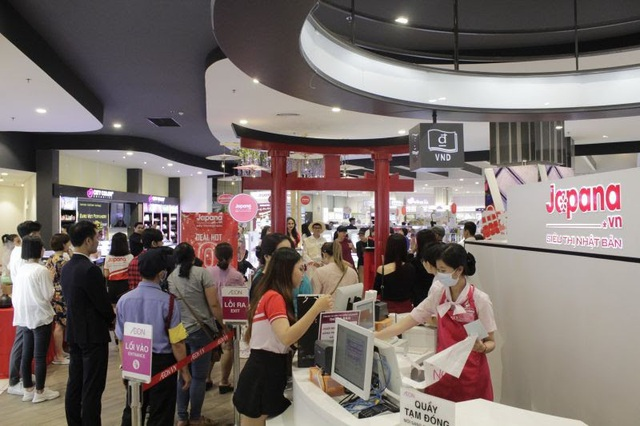 Aeon Mall: Điểm đến của những sản phẩm chất lượng trên toàn thế giới - Ảnh 1.