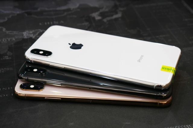 Mua iPhone 12, iPhone 11 series dễ dàng với mức giảm tiền triệu - Ảnh 2.