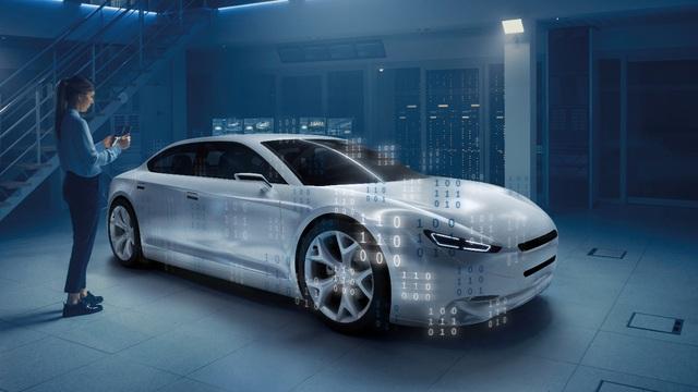 """""""Together we shape a new era of mobility"""" – Cùng Bosch định hình kỷ nguyên mới của ngành công nghệ ô tô - Ảnh 1."""