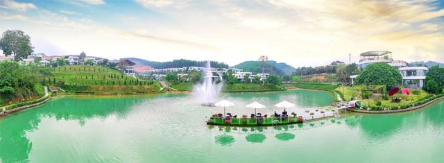 Pháp lý minh bạch, nhà đầu tư an tâm vào dự án Ivory Villas & Resort - Ảnh 2.