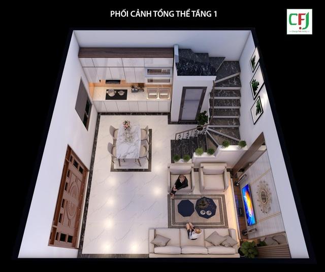 Dream House: thêm dự án nhà đất giá 'mềm' ở ngoại thành Hà Nội - Ảnh 2.