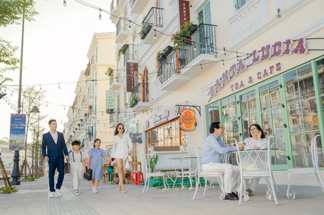Sun Property thắng lớn tại giải thưởng BĐS Châu Á Thái Bình Dương 2021 - Ảnh 4.