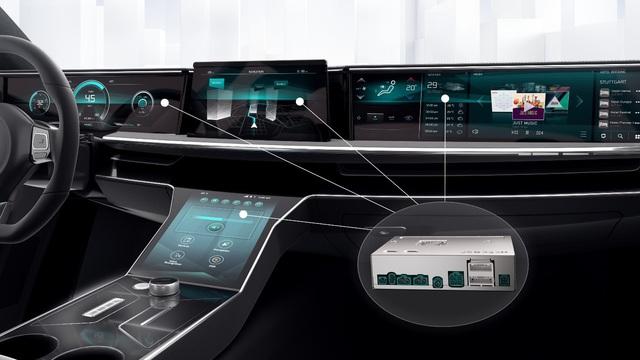 """""""Together we shape a new era of mobility"""" – Cùng Bosch định hình kỷ nguyên mới của ngành công nghệ ô tô - Ảnh 2."""