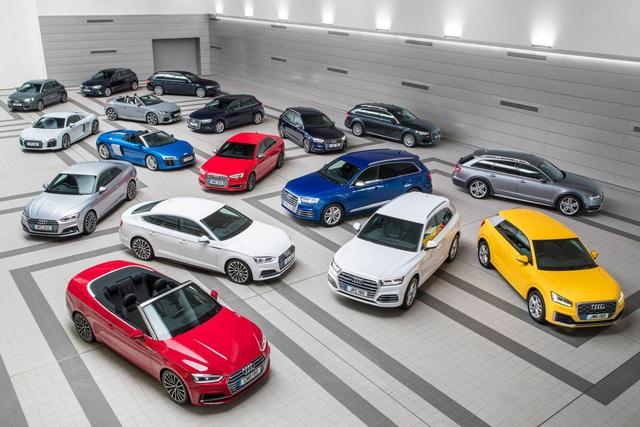Những mẹo mua xe ô tô cũ online dành cho lái mới - Ảnh 1.