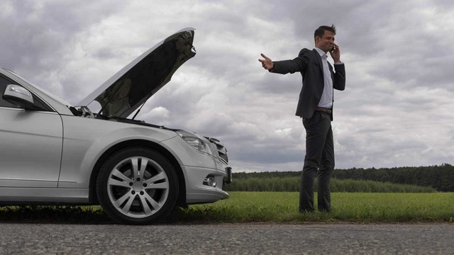 8 dấu hiệu cho thấy bạn cần một chiếc xe mới - Ảnh 3.