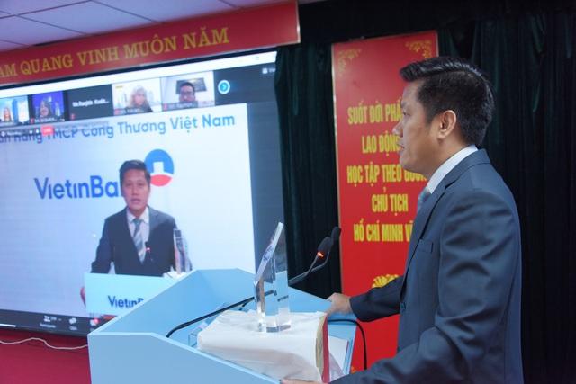 VietinBank hai lần đạt Giải thưởng Ngân hàng SME tốt nhất Việt Nam - Ảnh 1.