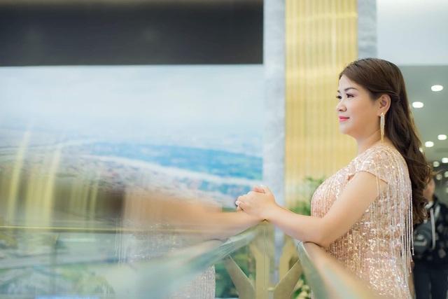 """Doanh nhân Nguyễn Thị Phương Lan: """"Tôi chưa bao giờ hối hận về con đường mình đã chọn"""" - Ảnh 2."""