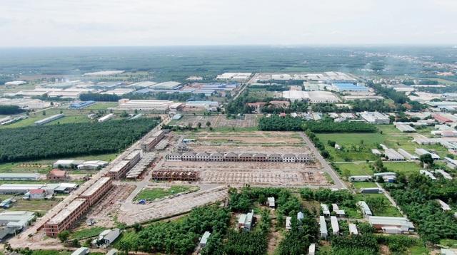 Các lợi thế giúp dự án Đại Phước Molita - Bình Dương thu hút khách hàng - Ảnh 1.