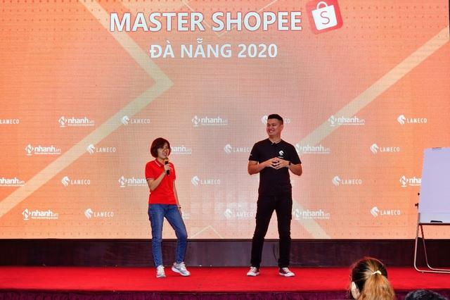 Huân Phạm - người sáng lập Lameco chia sẻ về xu hướng kinh doanh trong tương lai - Ảnh 1.