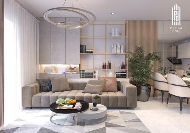 Những lý do khiến căn hộ có giá tầm 2 tỷ của Phúc Đạt Tower thu hút người trẻ - Ảnh 1.
