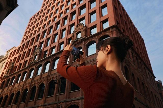 """""""Bí thuật"""" quay phim chuẩn điện ảnh Hollywood với OPPO Find X3 Pro 5G - Ảnh 2."""
