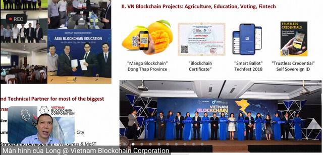 Để ứng dụng Blockchain, doanh nghiệp cần nhất sự quyết tâm của lãnh đạo - Ảnh 2.