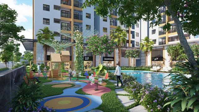 Mua nhà tại trung tâm thành phố Thuận An với 200 triệu đồng, dễ hay khó? - Ảnh 2.