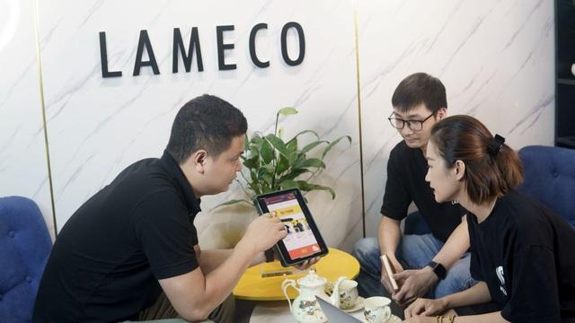 Huân Phạm - người sáng lập Lameco chia sẻ về xu hướng kinh doanh trong tương lai - Ảnh 2.