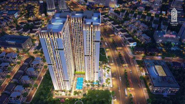Những lý do khiến căn hộ có giá tầm 2 tỷ của Phúc Đạt Tower thu hút người trẻ - Ảnh 2.