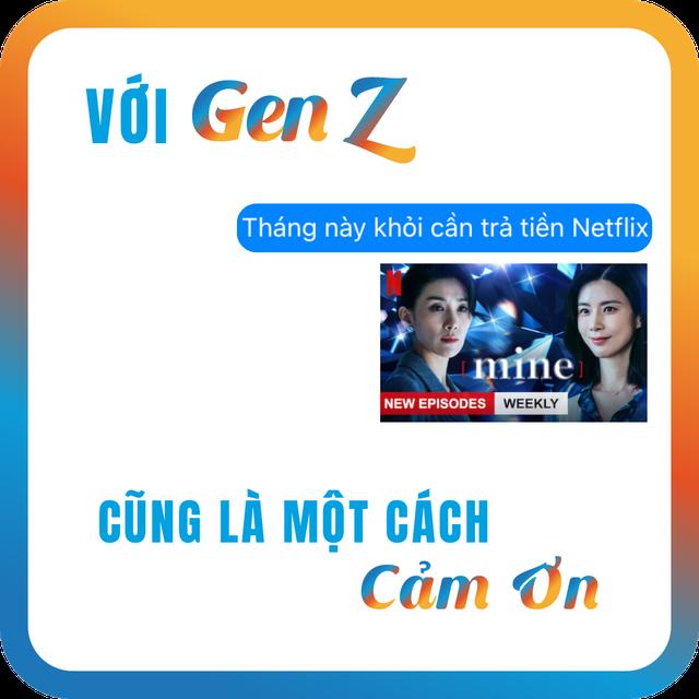 101 cách nói cảm ơn theo style Gen Z mà có thể bạn không nhận ra - ảnh 3