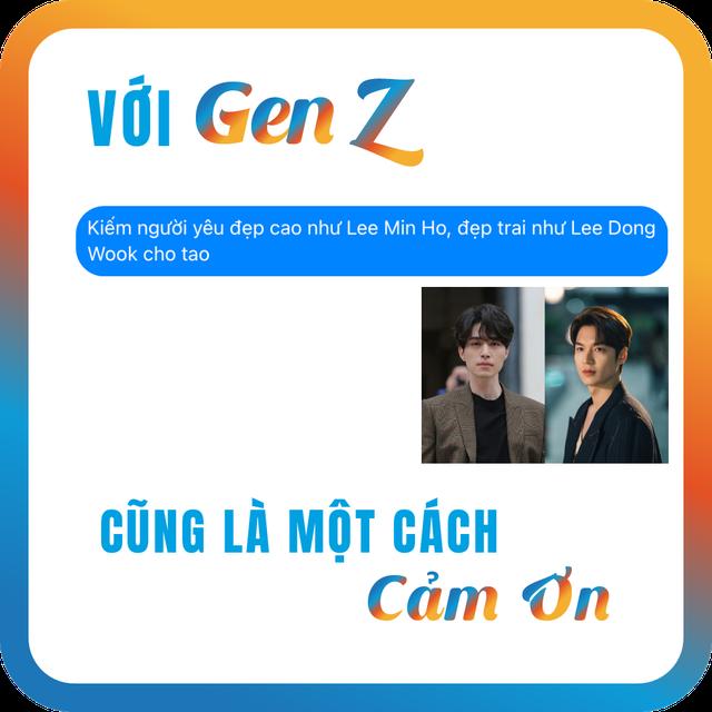 101 cách nói cảm ơn theo style Gen Z mà có thể bạn không nhận ra - ảnh 9