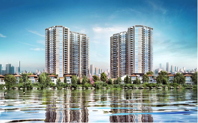 Bất động sản Hải Phòng – miền đất hứa của các nhà đầu tư - Ảnh 1.