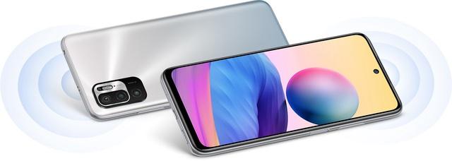 Redmi Note 10 5G định nghĩa lại smartphone 5G phân khúc giá rẻ như thế nào? - Ảnh 3.