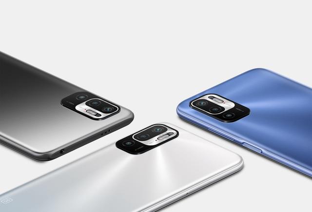 Redmi Note 10 5G định nghĩa lại smartphone 5G phân khúc giá rẻ như thế nào? - Ảnh 4.
