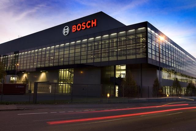 Bosch khánh thành nhà máy chế tạo IC (Wafer fab) hiện đại hàng đầu thế giới - Ảnh 4.