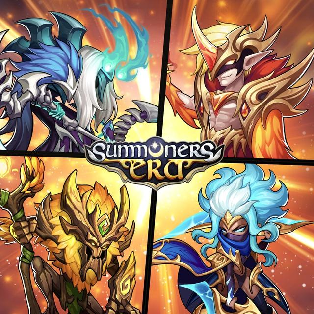 Chào mừng Big Update của Summoners Era: Event, tính năng chơi không kịp, quà nhận mỏi tay không hết - Ảnh 9.
