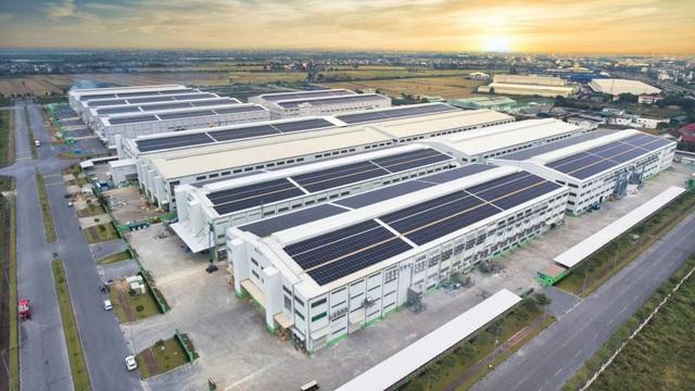 Quỹ đầu tư toàn cầu Actis bước chân vào Việt Nam - Ảnh 1.