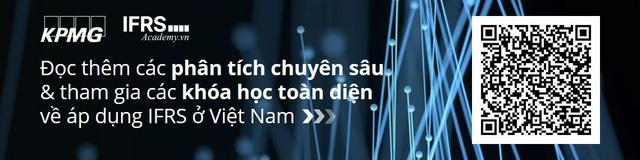 IFRS15 – Bước tiến bộ trong ghi nhận doanh thu và thách thức với doanh nghiệp Việt Nam - Ảnh 1.