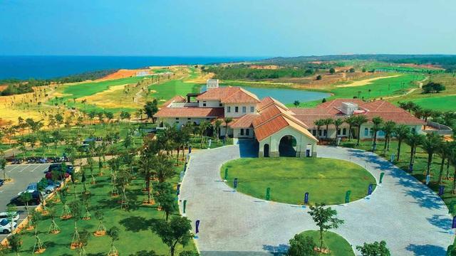 Khám phá bí mật nhân 3 giá trị đầu tư của bất động sản sân Golf xứ biển - Ảnh 1.