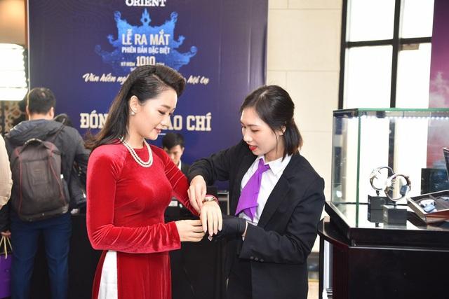 Orient Việt Nam đồng hành cùng giải chạy online ủng hộ quỹ vaccine phòng chống Covid - Ảnh 4.