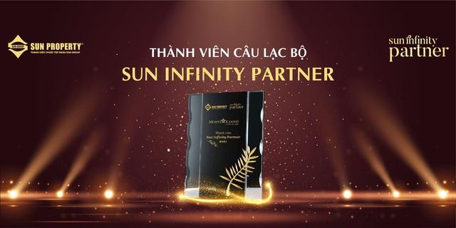 Newstarland tự hào trở thành hội viên CLB Sun Infinity Partner của Sun Group - Ảnh 1.