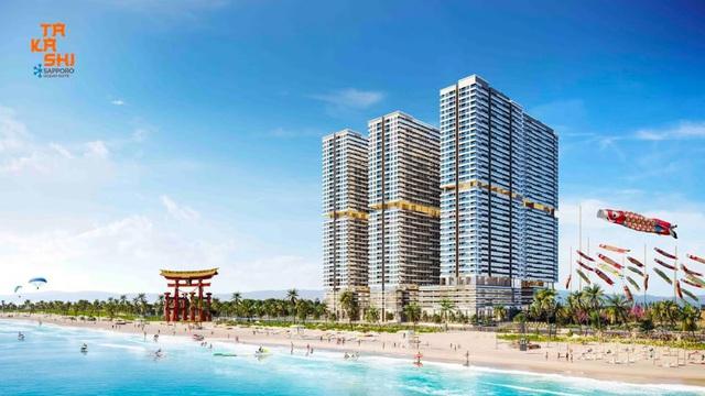 Đứng sau dự án Takashi Ocean Suite Kỳ Co là ai? - Ảnh 1.