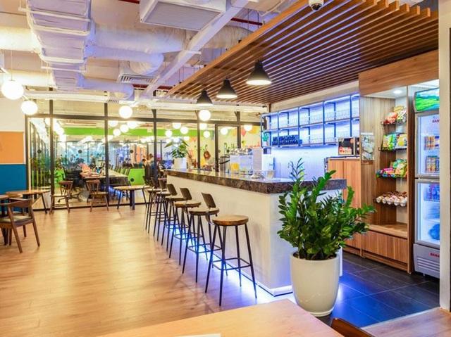 AdSpace - Coworking Space hàng đầu Hà Nội dành riêng cho cộng đồng Kinh doanh Online - Ảnh 1.