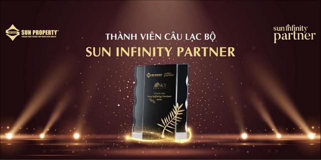 Sky Realty chính thức trở thành thành viên CLB Sun Infinity Partner - Ảnh 1.