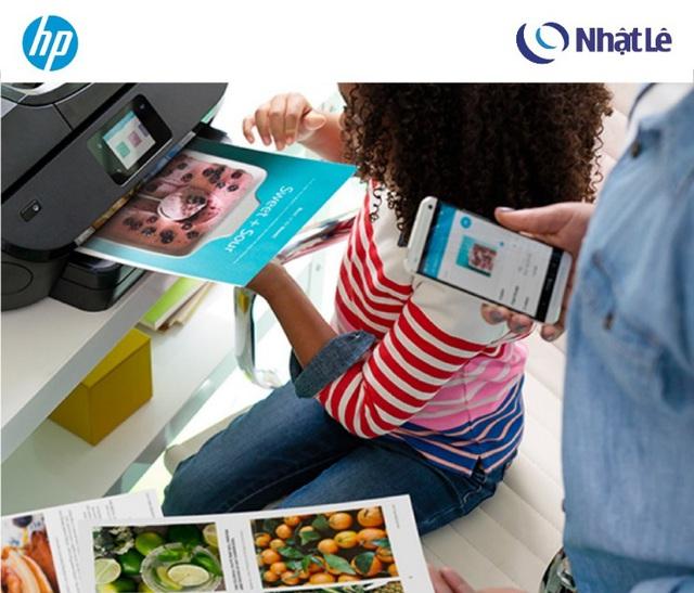 HP Pagewide MFP P77440dn - Máy in đa chức năng lý tưởng cho doanh nghiệp - Ảnh 2.