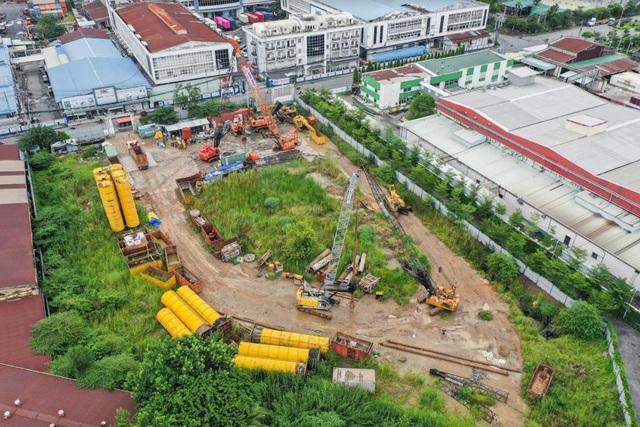 Gotec Land lấn sân thị trường Nam Sài Gòn - Ảnh 1.
