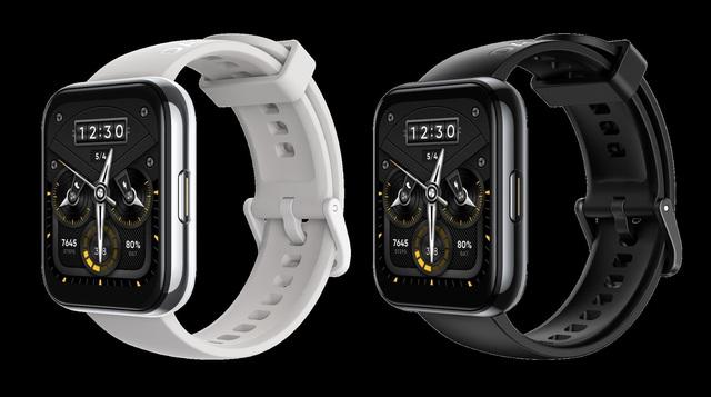 """Bộ đôi smartwatch mới nhất của realme hứa hẹn gây """"bão"""" trong các tín đồ công nghệ trẻ tuổi - Ảnh 1."""
