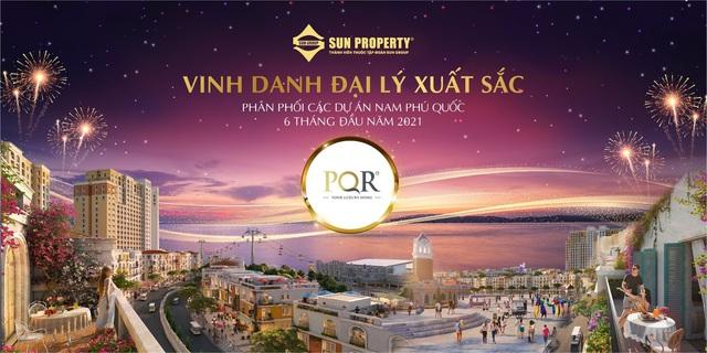 Khẳng định năng lực xuất sắc, Địa ốc PQR trở thành hội viên CLB Sun Infinity Partner - Ảnh 3.