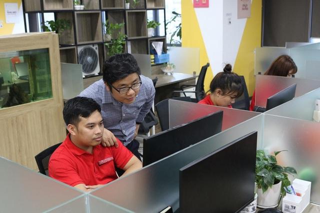 Doanh nghiệp nên đầu tư hơn vào phát triển ứng dụng di động - Ảnh 3.