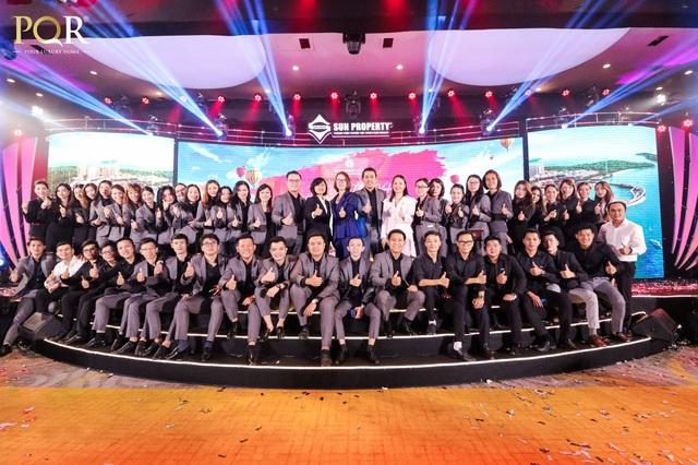 Khẳng định năng lực xuất sắc, Địa ốc PQR trở thành hội viên CLB Sun Infinity Partner - Ảnh 4.