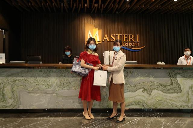 Chuỗi sự kiện của Masterise Homes tại Hà Nội ghi dấu với những trải nghiệm đẳng cấp - Ảnh 3.