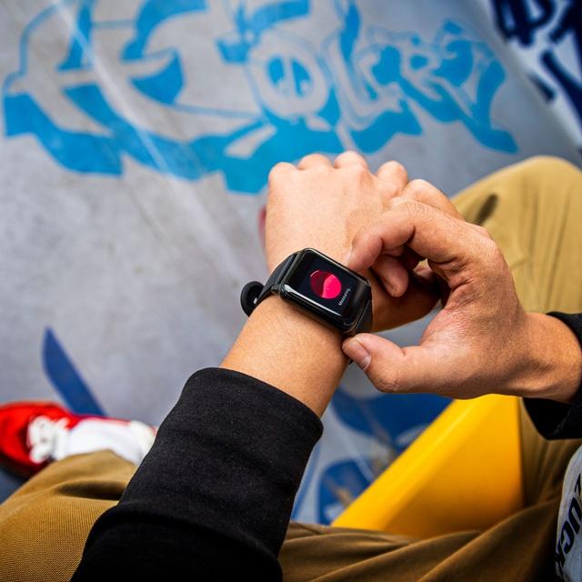 """Bộ đôi smartwatch mới nhất của realme hứa hẹn gây """"bão"""" trong các tín đồ công nghệ trẻ tuổi - Ảnh 4."""