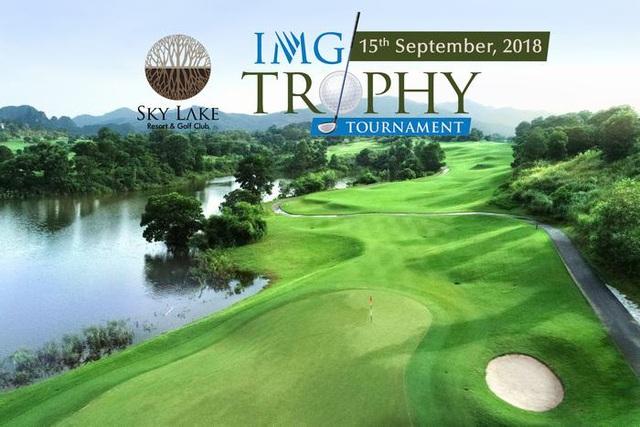 Sky Lake - Soi từng tiêu chí của sân Golf chuẩn 5 sao quốc tế dành riêng cho giới tinh hoa - Ảnh 4.