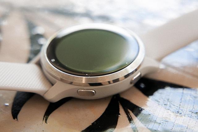 Garmin Venu 2S: Lựa chọn đúng đắn nâng cấp chất lượng cuộc sống - vừa theo dõi sức khoẻ, vừa tập luyện thể thao - Ảnh 3.
