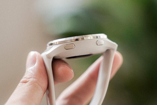 Garmin Venu 2S: Lựa chọn đúng đắn nâng cấp chất lượng cuộc sống - vừa theo dõi sức khoẻ, vừa tập luyện thể thao - Ảnh 4.