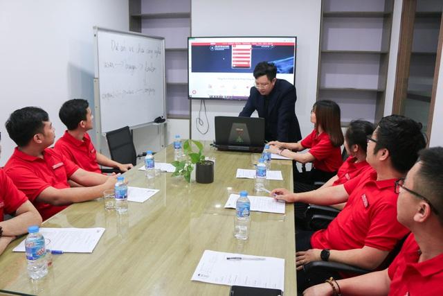 Zin Pro - Mang đến giải pháp kinh doanh trực tuyến 24/7 - Ảnh 3.