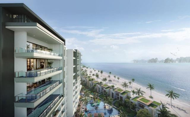 Địa ốc MGV phân phối độc quyền dự án Sky Residences Intercontinental  Residences Halong Bay - Ảnh 2.
