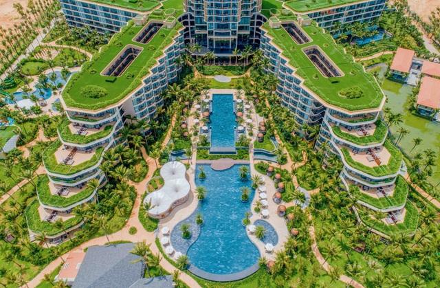 Địa ốc MGV phân phối độc quyền dự án Sky Residences Intercontinental  Residences Halong Bay - Ảnh 1.